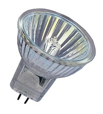 OSRAM Halogenlampe DECOSTAR 35 (35Watt - GU4)