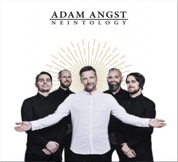 Adam Angst - Neintology (LP + MP3)
