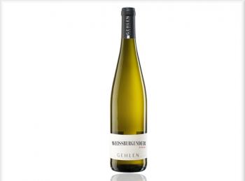 Gehlen-Cornelius Weißwein - Weißburgunder (Classic)