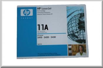 HP Toner Q6511A (black)