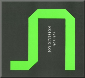 Joy Division - Substance: 1977-1980 (Audio CD)