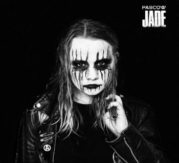 Pascow - Jade (Audio CD)