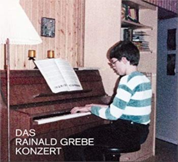 Rainald Grebe - Das Rainald Grebe Konzert (Audio CD)