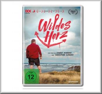 Wildes Herz (DVD)