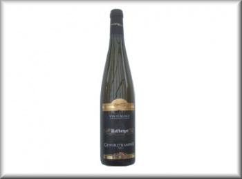Wolfberger Weißwein - 2015er Gewürztraminer Signature (lieblich)