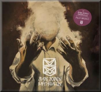 Zugezogen Maskulin - Alles Brennt (LP + CD)