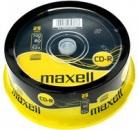 Maxell CD-R 80 Minuten (700 MB - 52x - 25er Spindel)