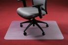 rillstab Bodenschutzmatte für Teppich (B:1.200 x T:900mm)