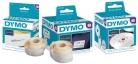 DYMO Adress-Etiketten S0722400 (weiß - 86 x 36mm)
