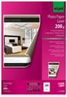 Sigel Laser-Foto-Papier 2-seitig LP141 A4 (glossy - 135g/m2 - 100 Blatt)