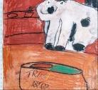 Trixsi - Frau Gott (LP)
