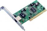 LogiLink PCI Gigabit Ethernet RJ45 Netzwerkadapter (32 Bit)
