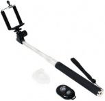 LogiLink Bluetooth Selfie Stange BT0034 mit Fernbedienung