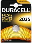 Batterie Lithium Duracell CR2032 Knopfzelle