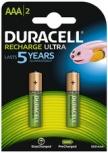 Akku Duracell Recharge Ultra Micro(AAA - 2er)