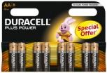 Batterie Alkaline Duracell Micro (AA - 20er +4)