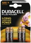 Batterie Alkaline Duracell PLUS POWER Micro (AAA - 8er)