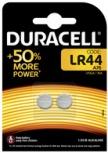 Batterie Alkaline Duracell Electronics (LR44 - 2er)