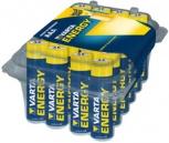 Batterie VARTA Alkaline Energy Micro (AAA - 24er)