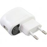InLine USB Netzteil (weiß)