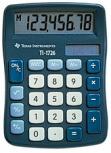 TEXAS INSTRUMENTS Tischrechner TI-1726 (Solar)