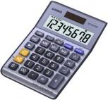 CASIO Tischrechner MS-80 VER II