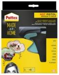 Pattex Heißklebepistole HOT PISTOL (schwarz/grün)