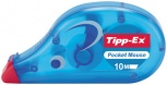 Tipp-Ex Korrekturroller Pocket Mouse (4,2mm x 10m)