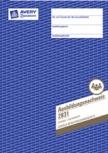 """AVERY Zweckform Formularbuch """"Stunden-Nachweis"""" (SD - A4)"""