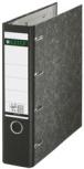 LEITZ Doppelordner für 2 x A5 1092-00-00 (schwarz - 75mm)