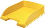 LEITZ Briefablage Plus Standard (DIN A4 - gelb)