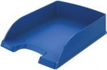 LEITZ Briefablage Plus Standard (DIN A4 - blau)