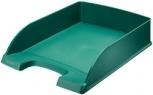 LEITZ Briefablage Plus Standard (DIN A4 - grün)