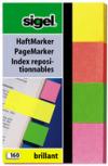 sigel Haftmarker Neon (50 x 20mm - 200Bl)