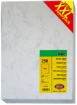 sigel A4 Marmor-Papier Feinpapier DP371 (90 g/qm - grau)