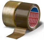 tesapack Verpackungsklebeband chamois 4280 (50mm x 66m)