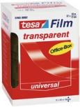 tesa Film transparent (19mm x 10m)