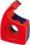 tesa Handabroller Easy Cut (rot/blau - unbestückt)