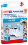 tesa Powerstrips SMALL (max. 1,0kg)