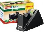 tesa Tischabroller Eco & Clear (schwarz)