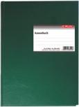 "herlitz Formularbuch ""Kassenbuch"" (DIN A4 - 96Blatt)"