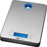 CLATRONIC Küchenwaage KW 3412 (5kg - edelstahl)