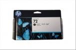HP Tintenpatrone No 72 - C9403A (130ml - matte black)
