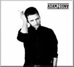 Adam Angst - Adam Angst (Audio CD)