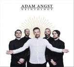 Adam Angst - Neintology (Audio CD)