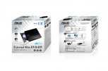 Asus Externer DVD-Brenner SDRW-08D2S-U LITE (black)