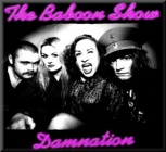 The Baboon Show - Damnation (Audio CD)