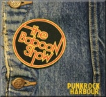 The Baboon Show - Punkrock Harbour (Audio CD)