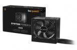 be quiet! ATX Netzteil SYSTEM POWER 9 (500 Watt)