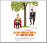 Birnenkuchen mit Lavendel (DVD)